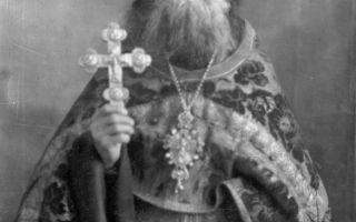 Преподобномученик тихон (кречков), архимандрит