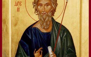 Молитвы перед созданием (написанием, вышивкой) иконы